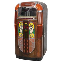Rock-Ola Model 1422 Jukebox - 1946