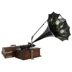 Edison Triumph Type-B Phonograph