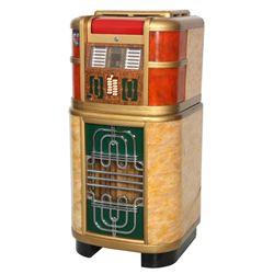 Rock-Ola Model JR-40 Jukebox & Stand