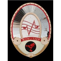 Wurlitzer Model 4007 Auxiliary Speaker