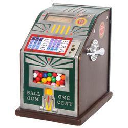 Superior Confection Co. 1 Cent Trade Stimulator