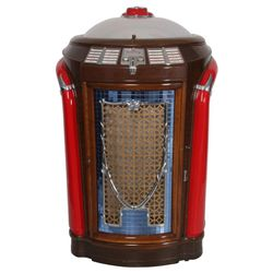 Seeburg Model 147M Jukebox – 1947