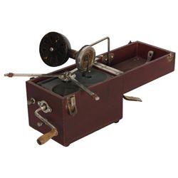 Kameraphone Portable Phonograph