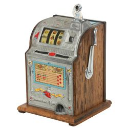 Mills Operators Bell 5 Cent Slot Machine