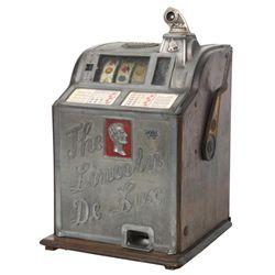 Watling The Lincoln De Lux Slot Machine