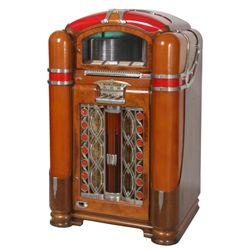 Wurlitzer Model 800 Jukebox – 1940