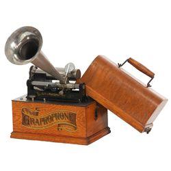Columbia Model A Graphophone