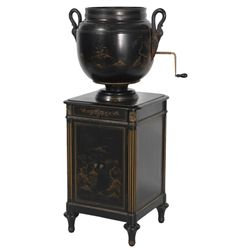 The Oxford Urn Shaped Phonograph