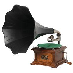 Victor Type Vic-II Phonograph