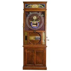 The Yale Wonder Clock