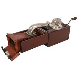 Peter Pan Portable Gramophone