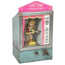 Fortune Theatre Coin Op Machine