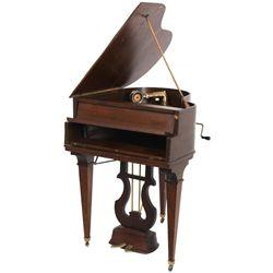Brunswick Baby Grand Phonograph