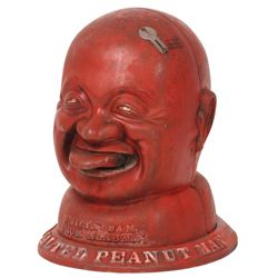 The Salted Peanut Man Coin-op Dispenser