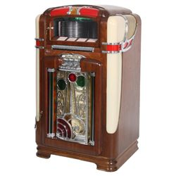 Wurlitzer Model 700 Jukebox – 1940