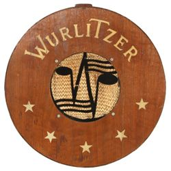 Wurlitzer Model 4005 Wall Speaker