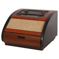Philco Radio & Record Combination Player