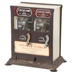 National Stamp Vending Machine