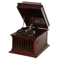 Edison Amberola V Cylinder Phonograph