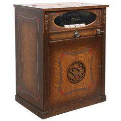 Seeburg Audiophone Junior Juke Box - 1929