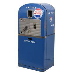 VMC Model 27 Pepsi-Cola Cooler