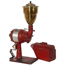 Royal Alternating Current Coffee Mill No. 1 1/2