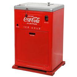 Vendo 23 Deluxe Coca-Cola Cooler