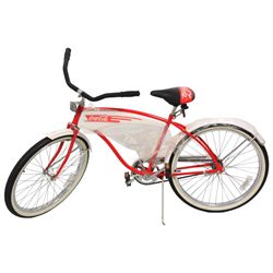 Huffy Coca-Cola Promotional Bicycle