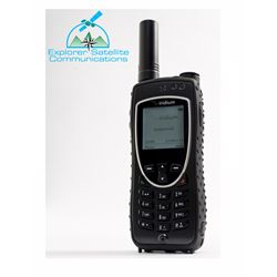 9575 Extreme Satellite Phone - Includes 500 Global Pre-Paid Minutes