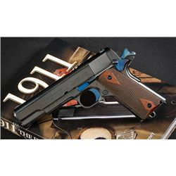 1911 Anniversary Government Model Pistol