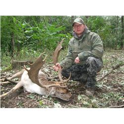 5-Day Fallow Deer Hunt for Two Hunters in Austria - Includes Trophy Fee