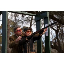 3-Night/2-Day Quail Hunt for Two Couples at the Brays Island Plantation in South Carolina