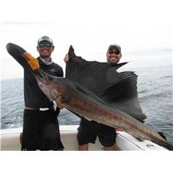 2-Day/3-Night Billfishing Trip For Two Anglers in Costa Rica