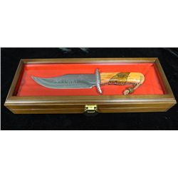 Model 905 Mountain Man Bowie Knife
