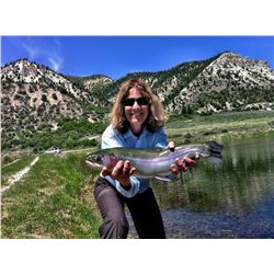 2-Day Fishing Trip for Two Anglers in Colorado