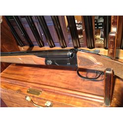 Winchester Classic Doubles Model 201 Side By Side 20 GA Shotgun