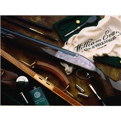 William Evans .30-06 Bolt Action Rifle