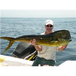 4-Day/3-Night El Carmen Island Fishing Trip for Four Anglers