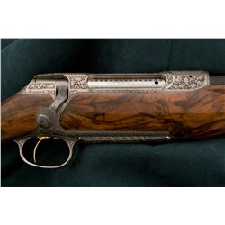 Sauer 202 Custom Bolt Action Rifle in .30-06