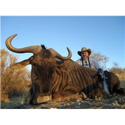 3-Day Plains Game Hunt for One Hunter and One Non-Hunter in Namibia - Includes Trophy Fees