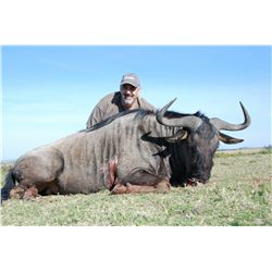 5-Day Plains Game Hunt for One Hunter & One Non-Hunter in South Africa - Includes Trophy Fees