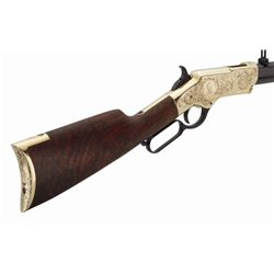 "The Original Henry Rifle"" by Henry Repeating Arms"
