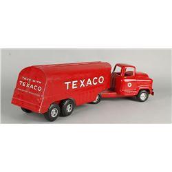 Vintage Texaco Fuel Truck