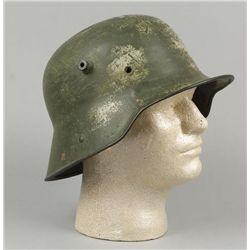 WWI Nazi Helmet
