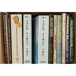 Lot of 13 Books