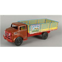 Lazy Day Farms Toy Mack Truck