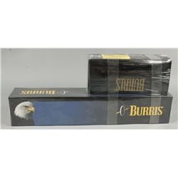 Burris Fullfield II Scope with Spotting Scope