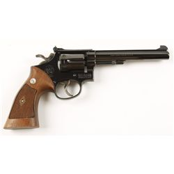 Smith & Wesson Mdl K-22 Cal .22LR SN: K350230