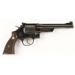 Smith & Wesson Mdl Pre 27 Cal .357mag SN: S135135