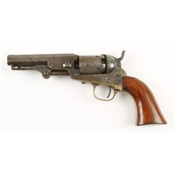 Colt Mdl 1849 Pocket Cal .31 SN: 140463